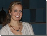 """Инна Мишарина-Андреева: Ненавижу фразу """"первая леди""""...  / Интервью с супругой свердловского губернатора"""