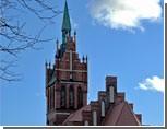 Католики возмущены передачей РПЦ католических храмов в Калининграде