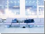 Фотограф Венсан Бито покажет киевлянам спящую красоту аэропортов