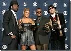 Вокалистка группы Black Eyed Peas стала женщиной года