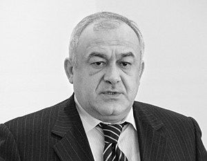 Таймураз Мамсуров: Коррупции у нас не больше, чем везде
