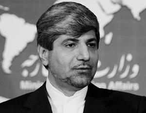 МИД Ирана: США никогда не действуют во благо других стран