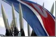 КНДР разместила ракеты вблизи границы
