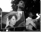 Нобелевский лауреат освобождена после 15-летнего ареста