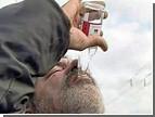 Пьяный украинский дипломат рассекал по Ирландии на автомобиле без шин