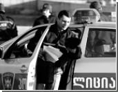 Грузия сообщила имена задержанных «российских шпионов»