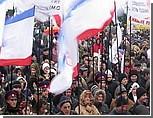 """СМИ пишут о полном разгроме и дискредитации """"пророссийского"""" движения Крыма"""