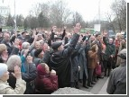 Новая политическая сила родится на Майдане?