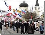 """В столице Крыма 4 ноября пройдет """"Русский марш"""""""