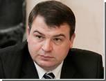 Союз десантников России просит уволить Сердюкова