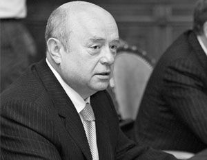 Фрадков: СВР проводит кадровые перестановки