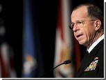Главный военный США связал корейский конфликт со сменой власти в КНДР