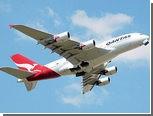 Австралийская авиакомпания приостановила полеты всех А380