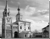 В Свято-Боголюбском монастыре прошли увольнения