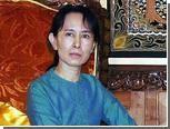 Лидер оппозиции Мьянмы освобождена из-под домашнего ареста