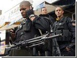 Полиция Рио-де-Жанейро захватила 40 тонн марихуаны