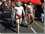 Австралия проведет референдум по вопросу о признании аборигенов