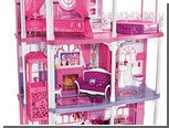 В итальянском отеле появились комнаты в стиле Барби