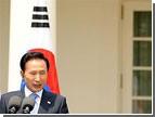 Президент Южной Кореи приказал нанести удар по ракетной базе КНДР