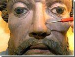 Статуя святого помешала преступнику похитить пожертвования из церкви
