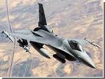 Американцы разместят свои F-16 в Польше