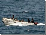 Сомалийские пираты убили заложника с захваченной яхты
