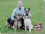 Псы пришли на помощь своему хозяину-диабетику