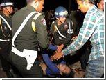 В давке на фестивале в Пномпене погибли почти 350 человек