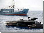 Названы виновные в столкновении экологов с китобоями