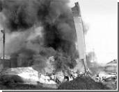 При крушении военного вертолета Ми-8 погибли четыре человека