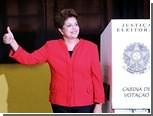 Дилма Руссеф станет первой женщиной-президентом Бразилии