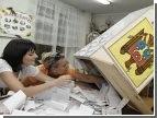 В Молдове не прекращаются парламентские выборы