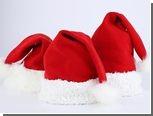 Валлийские Санта-Клаусы устроили пятикилометровый забег