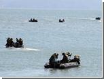 Рыболовецкий траулер утопил корабль ВМС Южной Кореи