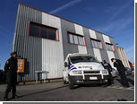 В Европе арестованы 10 предполагаемых террористов
