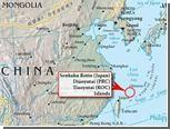 Китай отказался от посредничества США в переговорах с Японией