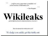 WikiLeaks рассказал о предательстве Китаем Северной Кореи