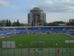 Самолет с бельгийскими футболистами не смог сесть в Воронеже