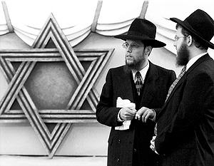 Евреям никогда не жилось в России так хорошо, как сейчас