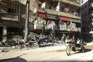 СКР приостановил дело о похищении российского путешественника в Сирии