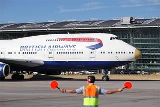 Британская авиакомпания проконтролирует пассажиров с помощью «цифровых пилюль»
