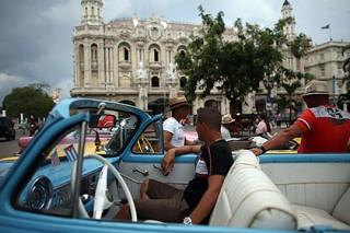 Российский туроператор спрогнозировал рост интереса к Кубе после смерти Кастро