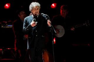 Боб Дилан отказался посетить встречу нобелевских лауреатов с Обамой
