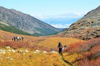 Назван лучший регион России для приключенческого туризма