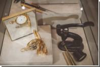 Girard-Perregaux показала редкие часы в честь своего 225-летия
