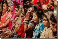 Индийский политик потратил на свадьбу дочери 74 миллиона долларов