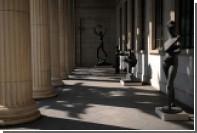 В Пушкинском музее пройдет выставка для слепых