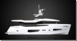 Турецкая верфь сообщила о начале строительства яхты для клиента из России