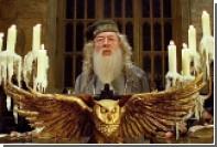 Альбус Дамблдор появится в сиквеле «Фантастических зверей»