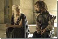В сети появилась удаленная сцена из шестого сезона «Игры престолов»